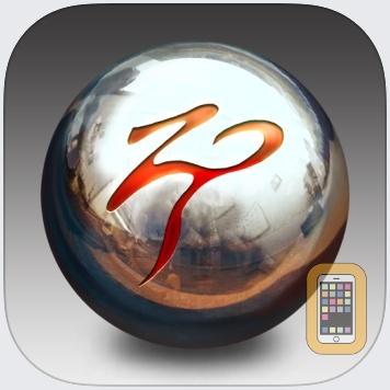 Zen Pinball by ZEN Studios Ltd. (Universal)