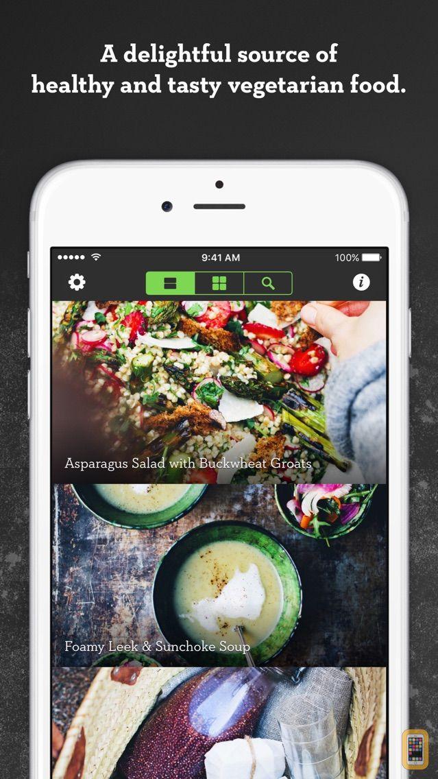 Screenshot - Green Kitchen