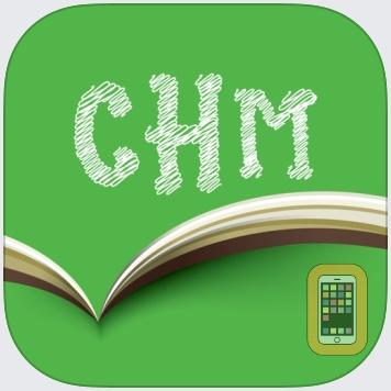 CHM Sharp by ujweng (Universal)
