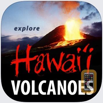 Explore Kilauea Volcano by Fire Work Media (Universal)