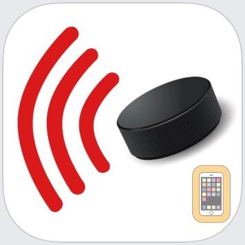 Hockey Radio by Red Ripe Media, LLC (Universal)