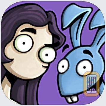 Edna & Harvey: The Breakout by Daedalic Entertainment GmbH (iPad)