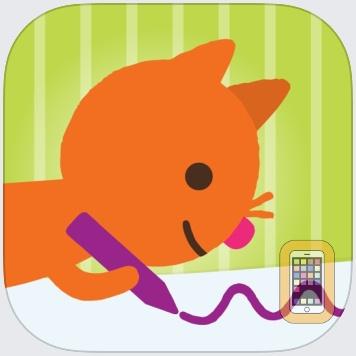 Sago Mini Doodlecast by Sago Mini (Universal)