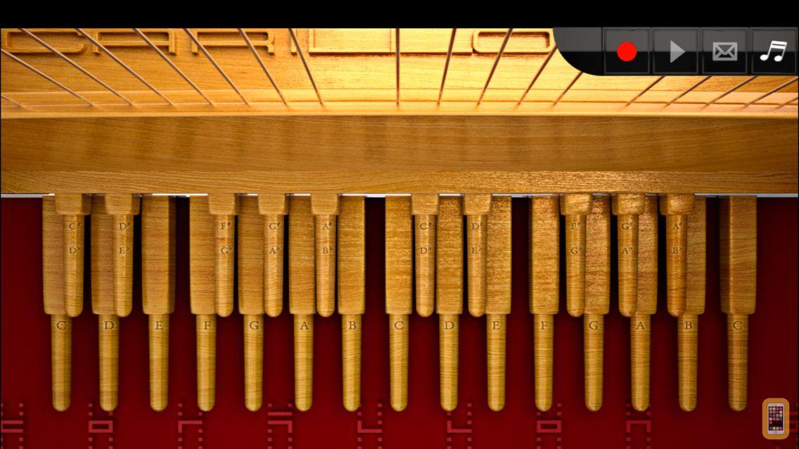 Screenshot - CarillonSS