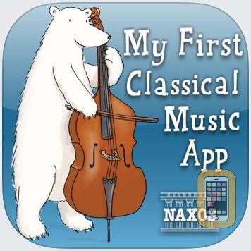 My First Classical Music App HD by Naxos Digital Services Ltd. (iPad)