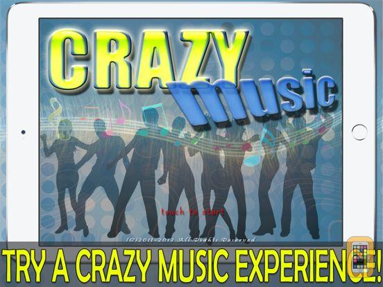 Screenshot - Crazy Music Fun HD – FULL FREE Edition