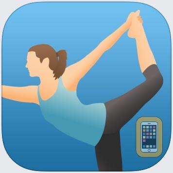 Pocket Yoga Teacher by Rainfrog, LLC (Universal)