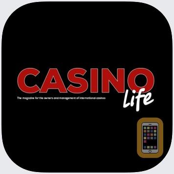Casino Life by Ace Publishing Limited (iPad)