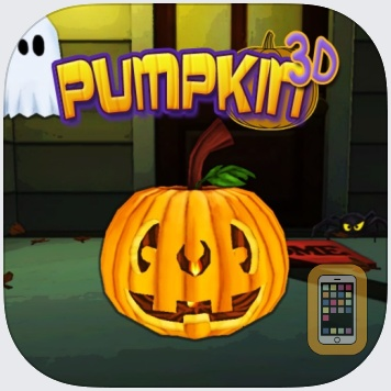 Pumpkin 3D by Graphics Software Labs (Universal)