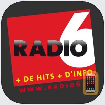 Radio6 by SARL Radio6 (iPad)