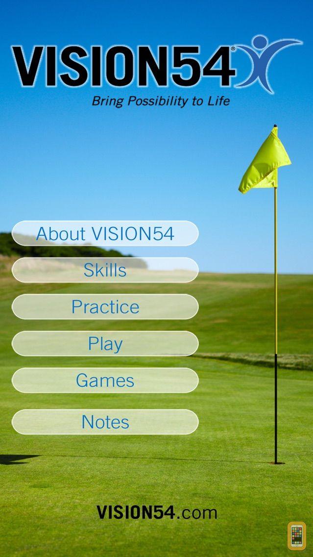 Screenshot - VISION54