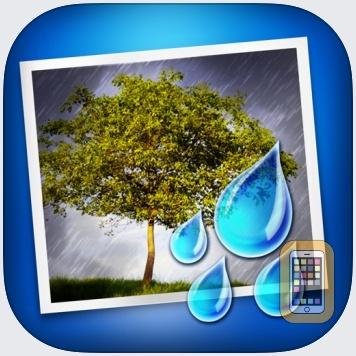 Rainy Daze by JixiPix Software (Universal)