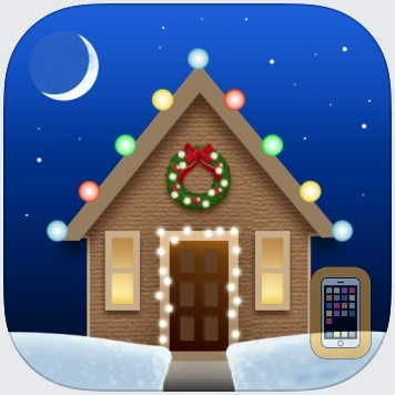 Draw Lights by Lightsphere LLC (iPhone)
