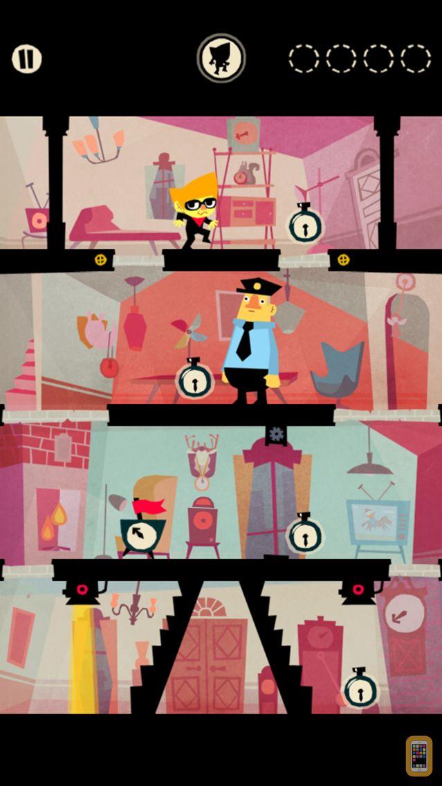 Screenshot - Beat Sneak Bandit