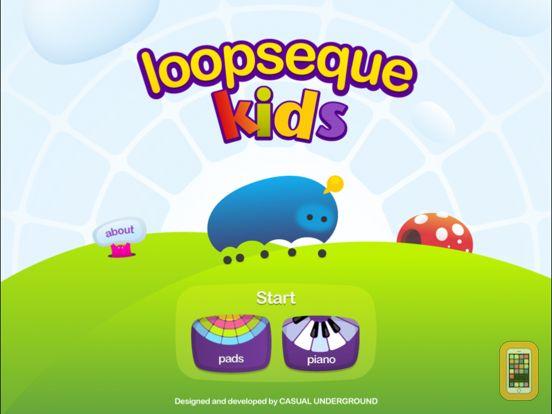 Screenshot - Loopseque Kids