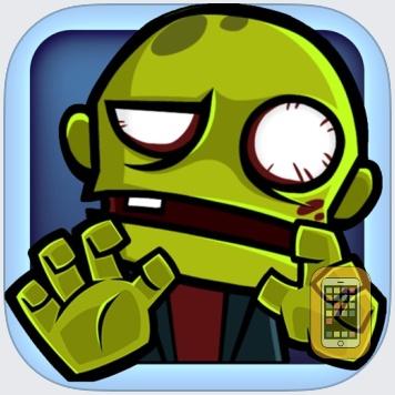 Zombiez! by Triniti Interactive Limited (Universal)