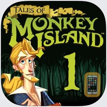 Monkey Island Tales 1 by Telltale Inc (Universal)