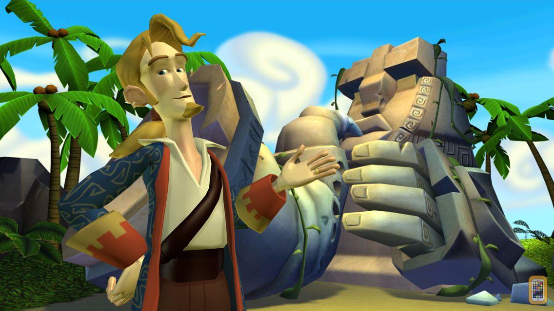 Screenshot - Monkey Island Tales 1