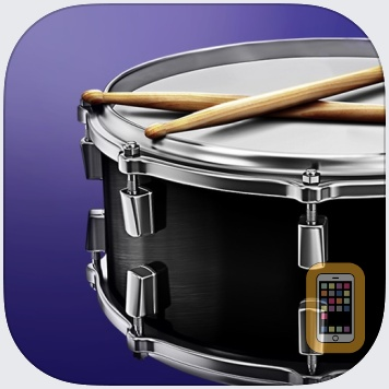 WeDrum: Drum Games, Real Drums by Gismart Limited (Universal)