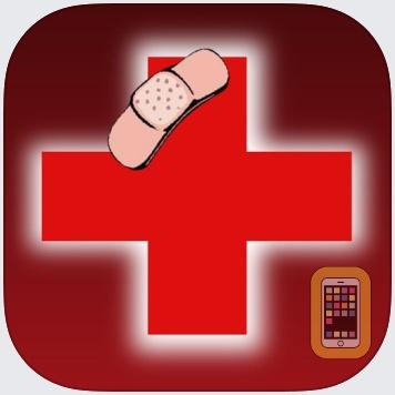 SOS First Aid by Martha Luz Rodriguez Leal (Universal)