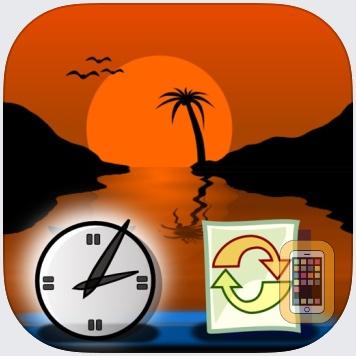 Timeshare+ by Verosocial Studio (Universal)
