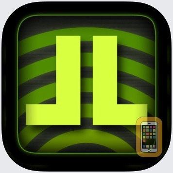 LouderLogic for iPhone by McDSP (iPhone)