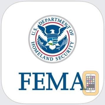 FEMA by Federal Emergency Management Agency (FEMA) (Universal)