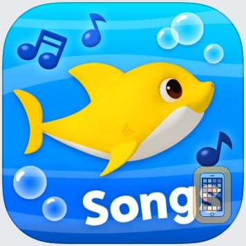 Baby Shark Best Kids Songs by SmartStudy (Universal)