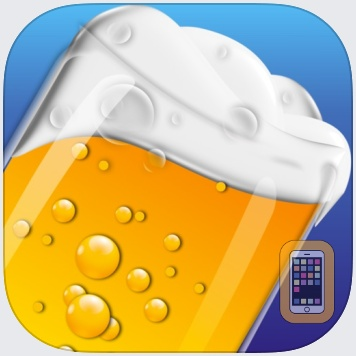 iBeer - Drink from your phone by Hottrix (Universal)
