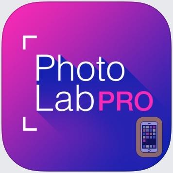 Photo Lab PRO HD: face sketch by VicMan LLC (Universal)