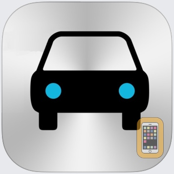 Trip Miles (IRS Mileage log) by On2Sol (Pvt) Limited (iPhone)