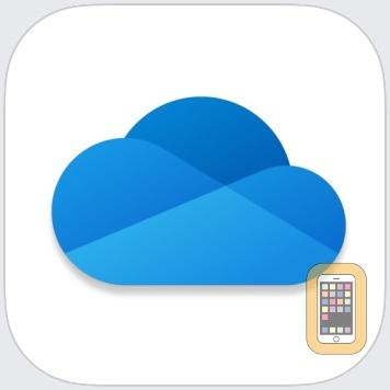 Microsoft OneDrive by Microsoft Corporation (Universal)