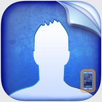 Flip for Facebook (formerly Timeline) by Loytr Inc (iPad)