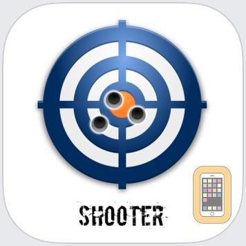 Shooter (Ballistic Calculator) by Kennedy Development Group, LLC (Universal)