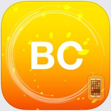 Business Cards HD for Adobe Illustrator® by Samuel Stallin Kapembe (iPad)