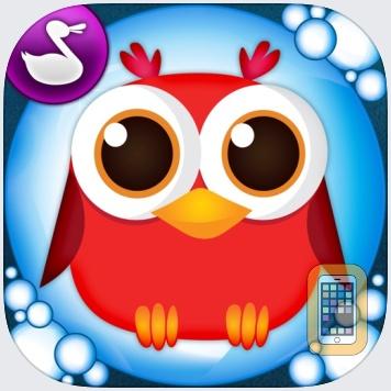 Puzzle Pop HD - by Duck Duck Moose by Duck Duck Moose, Inc. (iPad)