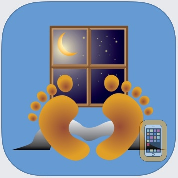 Sleep Sounds and Ambient Music by Red Hammer Software (Universal)