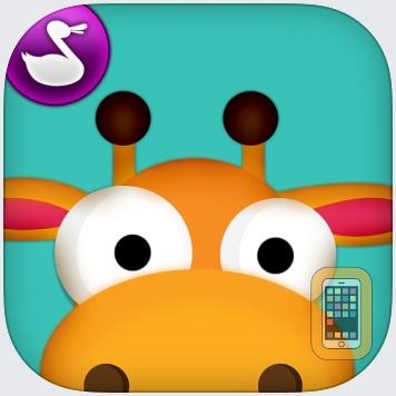 Peek-a-Zoo HD - by Duck Duck Moose by Duck Duck Moose LLC (iPad)