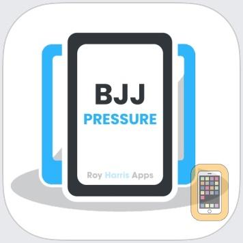 BJJ Pressure by Harris International (Universal)