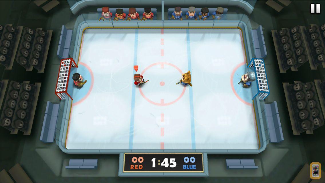 Screenshot - Ice Rage