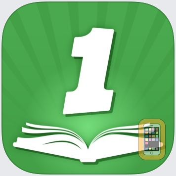 The One Bible App by Just1Word, Inc. (Universal)
