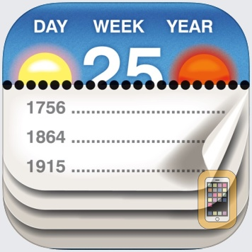 Calendarium - About this Day by Idea Studio (Universal)