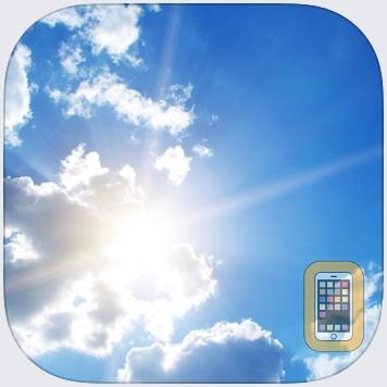 Local Weather Radar & Forecast by Mediasota, LLC (Universal)