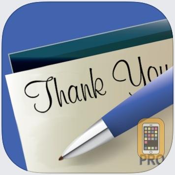 ThankYouPro - Thank You Cards by Zendoa LLC. (Universal)