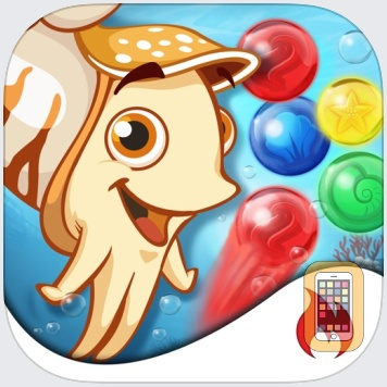 Bubble Speed – Addictive Puzzle Action Bubble Shooter Game by GameDuell GmbH (Universal)