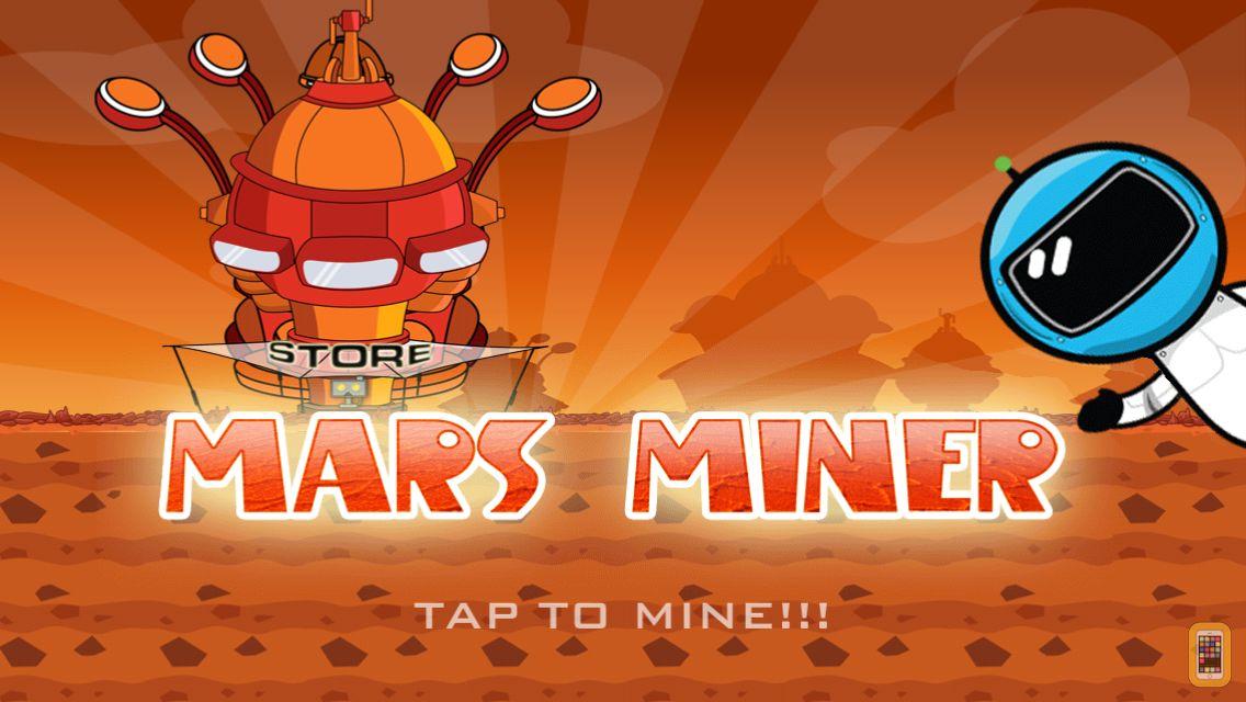 Screenshot - Mars Miner Universal