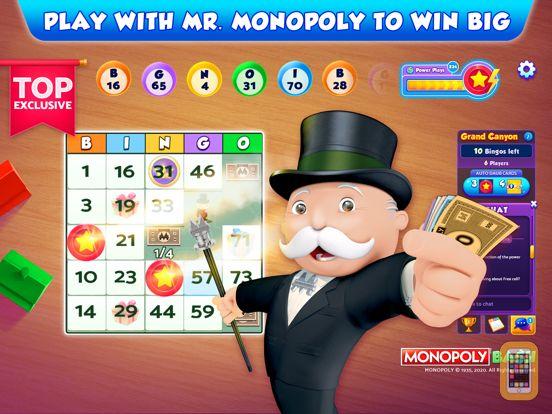 Screenshot - Bingo Bash™ HD: Wheel of Fortune ® Bingo + Slots