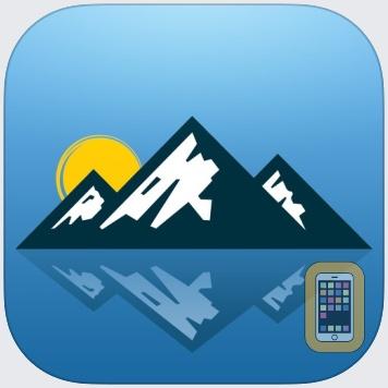Travel Altimeter & Elevation by BranchenKing Ltd. (Universal)