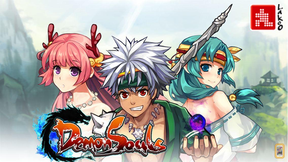 Screenshot - DemonSouls (action RPG)