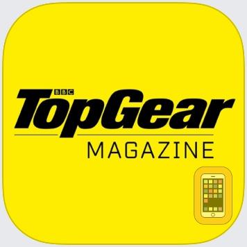Top Gear Magazine by BBC Worldwide (Universal)